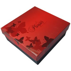 Premium Shoe Box And Packaging