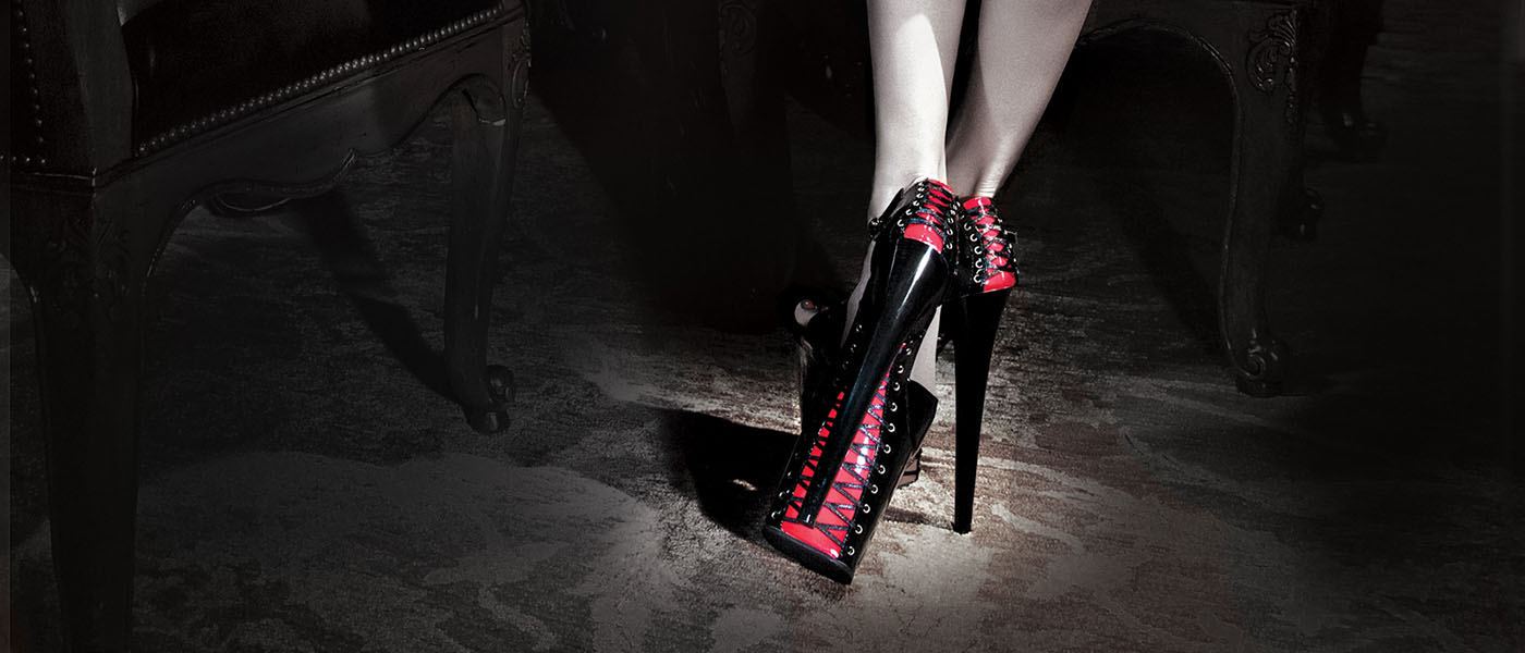 c075419102 Hot For Heels And More - Pleaser Shoes Boots UK High Heels And More
